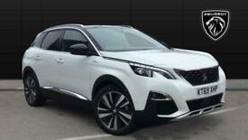 image for 2020 Peugeot 3008 1.6 Hybrid4 300 GT 5dr e-EAT8 Estate Auto Estate Petrol/PlugIn