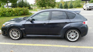 2009 Subaru WRX STI FOR SALE!