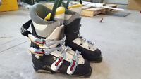 Salomon Bottes de Skis Femme 7 - Women's Ski Boots 7