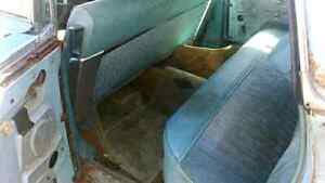 1958 LINCOLN AND A PARTS CAR 2 FOR 1 $2900 O.B.O.  London Ontario image 4