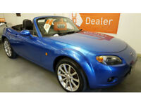 MAZDA MX5 2.0 SPORT - EXCELLENT CONDITION - OCTOBER 24th M.O.T - CHOICE OF 5