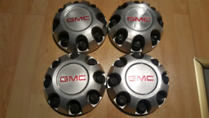 Centre mags GMC 8 nuts