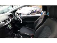 2017 Vauxhall Corsa 1.3 CDTI Design 3dr Manual Diesel Hatchback