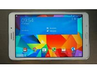 8inch samsung tab4 4g mobile phone