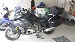 BMW K1600GT Loaded - 9682 km