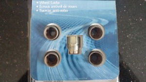 LOCK NUTS 12MMX1.5 FITS MANY JAPANESE AND AMERICAN APPLICATIONS.