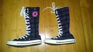 Chaussures Converse grandeur 12
