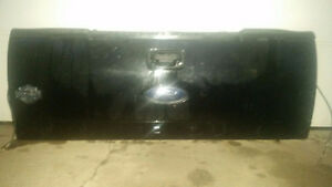 2008-2010 ford super duty HD Edition tailgate