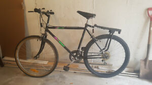 Great Trail Bike For Sale