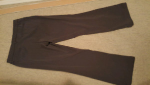 Holy Cross Pants - size 31 womens