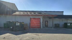3500 Sq Ft Commercial Space Close to 401