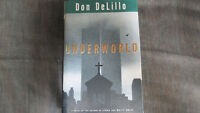 Don DeLillo book