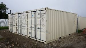 Sea Can Shipping Containers for Sale