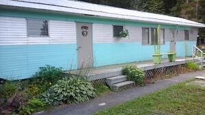 Maison mobile 10 x 50 pds