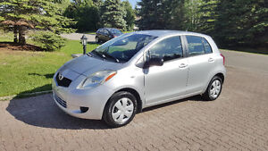 2007 Toyota Yaris, NEW BRAKES,  Very Clean! New Safety