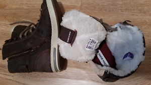 Boys shoes  New and used  Bjorn , Geox, Adidas