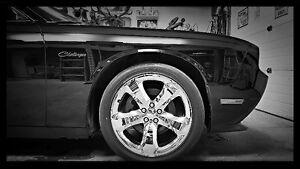2012 Dodge Challenger R/T Classic Coupe (2 door)