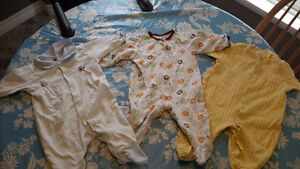 Selling  boy 3-6month clothes and 6 to 9 months Peterborough Peterborough Area image 3