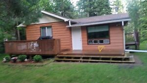 Hillside Beach-  3 bedroom cabin- 2 minutes from beach
