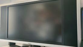 """Dell W2600 26"""" wide-screen LCD TV/monitor"""