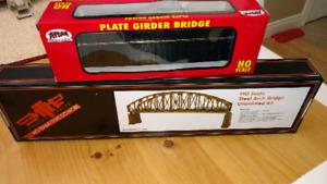 HO Scale Bridges