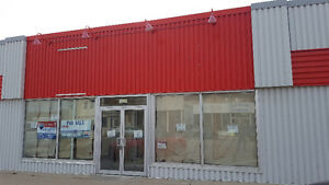 Commercial Building! 315 Main Street, Rosetown $277,900.00