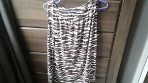 3 ladies tops size large