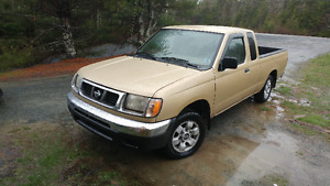 1999 Nissan Other XE Pickup Truck