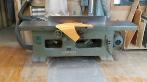 18 INCHES JONSEREDS JOINTER