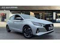 2021 Hyundai i20 1.0T GDi 48V MHD SE Connect 5dr Petrol Hatchback Hatchback Petr