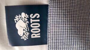 Roots rod pocket panels new