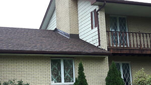 Roofing!  Roof replacement and roof repairs! London Ontario image 8