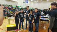 FIRST LEGO League (FLL)- How to Start a FLL Team Workshop