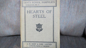 Hearts of Steel-school phamplet