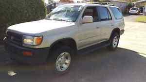 Toyota 4runner 1998 V6
