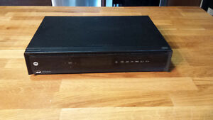 Shaw HD PVR Box