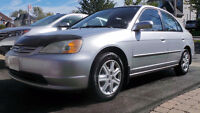 Honda Civic LX 2003 à vendre