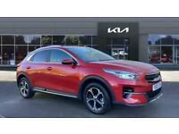 2020 Kia Xceed 1.6 GDi PHEV 3 5dr DCT Hatchback Auto Hatchback Petrol/PlugIn Ele