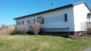 Beautiful! Home for sale in Glace Bay, NS