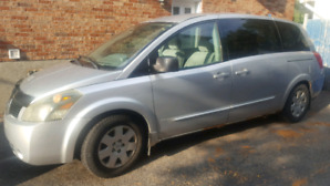 2004 Nissan Quest - $1000 **As Is**