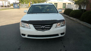 2009 Hyundai Sonata gl - will offer a BIG discount week of 23May