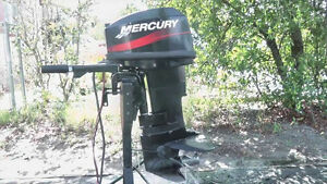 looking for a outboard power head mercury 2001