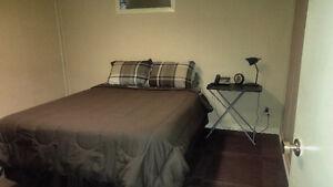 Fully Furnished Apartment in Niagara Falls