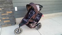 Phil & Teds Dash Double Stroller
