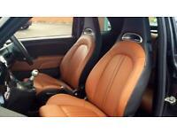 2014 Abarth 595C 1.4 T-Jet Turismo 2dr Manual Petrol Convertible