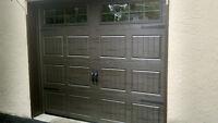 Installation et Réparation portes de garage