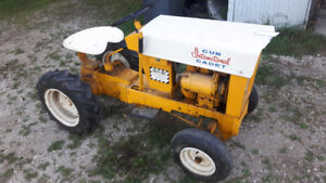Cub Cadet | Kijiji in Owen Sound  - Buy, Sell & Save with