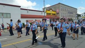 Local Concert/Marching Band Looking for Musicians Cambridge Kitchener Area image 3