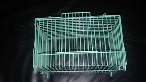 Cages de transport
