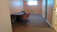 Basement for Rent in Pickering near Highway 401